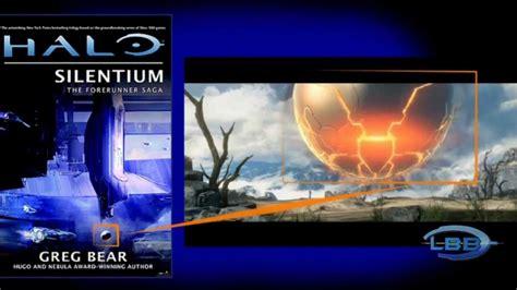 Halo 4  Halo Silentium, Mucha Información Forward Unto