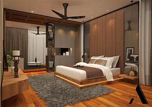 7, Beautiful, Home, Designs, By, Talented, Malaysian, Interior