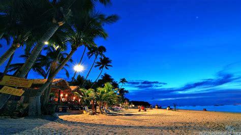 night beach wallpapers high quality resolution desktop