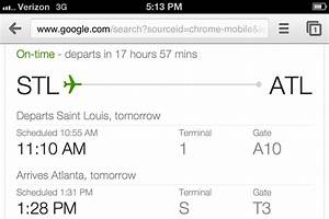 The Quickest Way To Check Your Flight Status Efficient