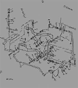 John Deere 955 Tractor Parts Diagram