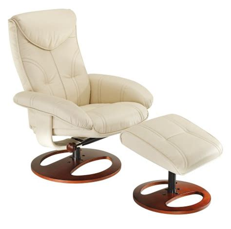patio loveseat with ottoman touch vanilla swivel recliner fit for small