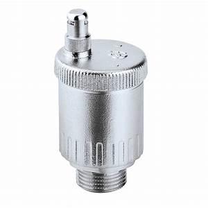 Purgeur D Air Automatique : 5020 minical purgeur d air automatique avec bouchon ~ Dailycaller-alerts.com Idées de Décoration