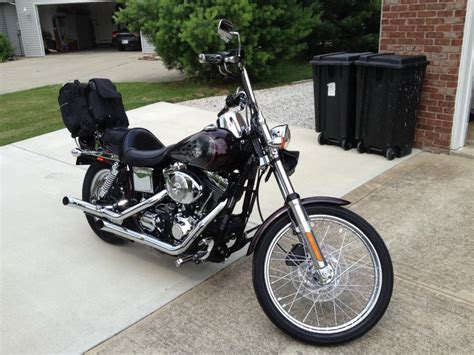 Davidson Bloomington by Harley Davidson Dyna Motorcycles For Sale In Bloomington