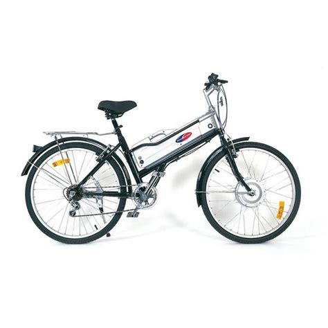 Powabyke Eurobyke 6 Speed  26 Inch Wheel Electric Bike