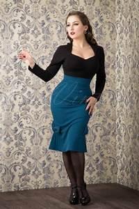 Style Der 50er : outfits pinup ~ Sanjose-hotels-ca.com Haus und Dekorationen