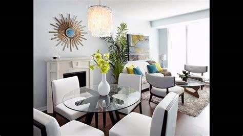 modern living room ideas  small condo youtube