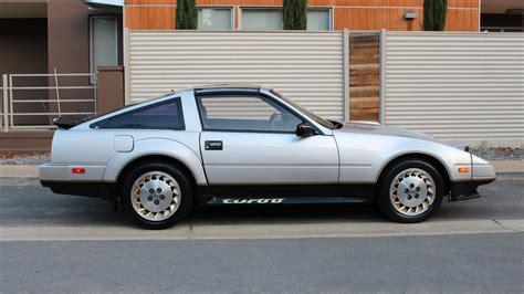 1984 Datsun 300zx by New Car 1984 Datsun Nissan Z31 300zx Turbo 50th