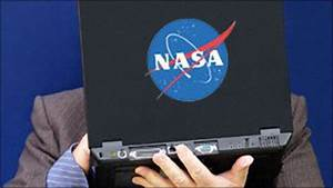 NASAから国際宇宙ステーションの制御コード入りノートPCが盗まれる - GIGAZINE