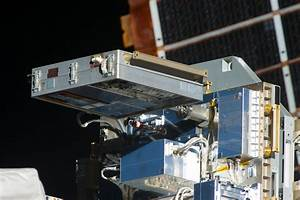 NASA - Materials International Space Station Experiment - 8