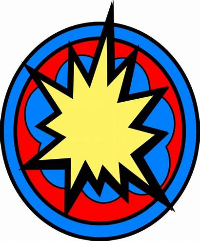 Superhero Printables Pow Printable Diy Logos Hero