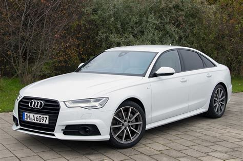 Audi A6 Photo by 2016 Audi A6 2 0 Tfsi Drive Photo Gallery Autoblog