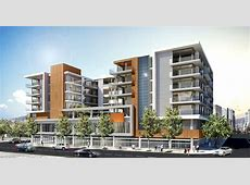 Construction Starts on $45M Mixeduse Project in East
