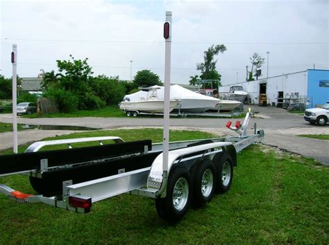 Aluminum Boat Trailer Manufacturers by All American Aluminum Boat Trailers