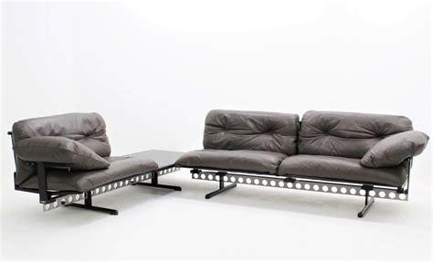 Vintage Ouverture Modular Sofa By Pierluigi Cerri For