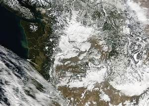 Areal Flood Watch Issued for Portions of Grays Harbor ...