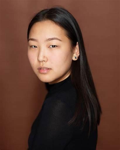 Headshot Casting Actress Montreal Portrait Photographer Corporate