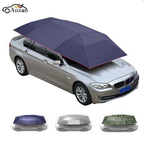 Car Shade by Aliexpress Buy Roof Car Umbrella Shade Sunshade
