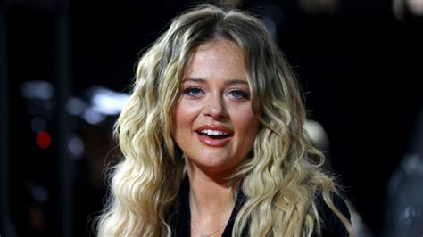 emily atack ginger emily atack was axed from the inbetweeners reunion at