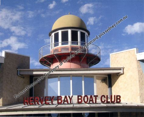 25152 Hervey Bay Coupons by Queensland Lighthouse Hervey Bay Boat Club Faux