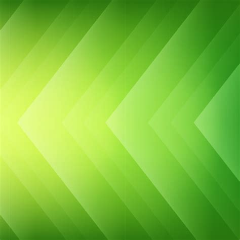 Arrow Background Abstract Green Arrows Background Free Vector Graphics