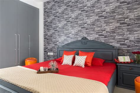 Decorative Ideas For Bedroom by Decorative Accent Wall Ideas Bedroom Dresser Furniture