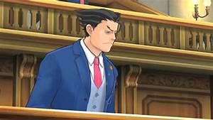 Phoenix Wright Ace Attorney Dual Destinies Trailer