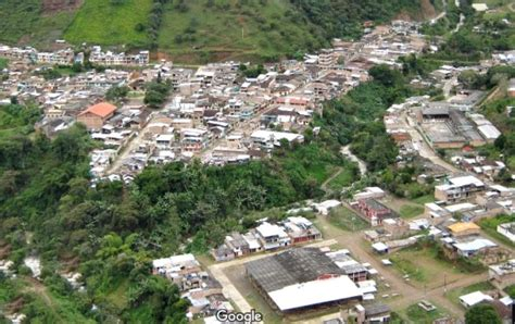 people murdered  south western colombia