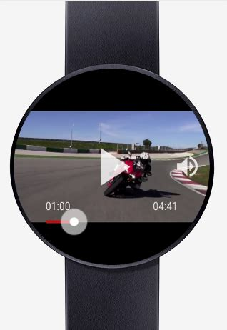 YouTube arrives on Android smartwatches – Digital TV Europe