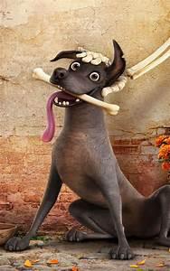 Download Dante Dog In Coco Free Pure 4K Ultra HD Mobile