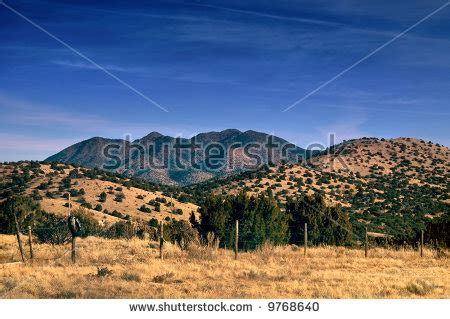 Route 66 New Mexico Winter Landscape Stock Photo Getty Sandia Mountains Stock Images Royalty Free Images