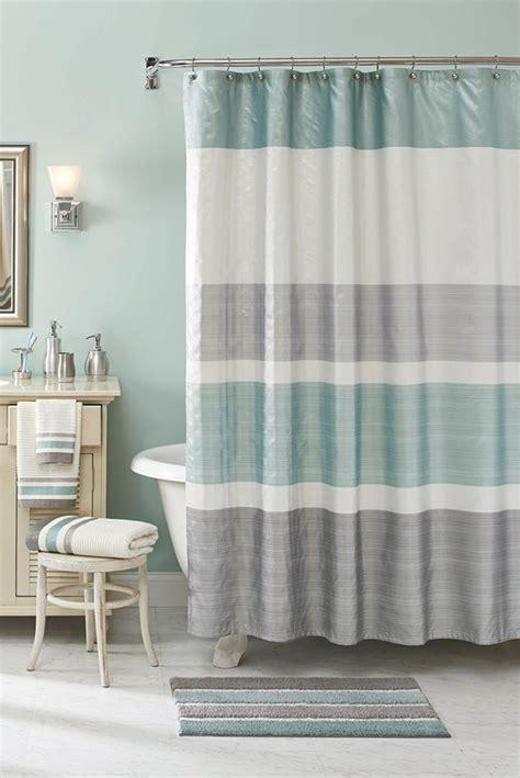 choosing   shower curtain check