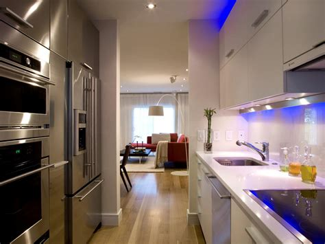 kitchen design ideas for small galley kitchens small galley kitchen ideas pictures tips from hgtv
