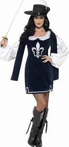 Kostüm Musketier Damen : musketier kost m f r frauen kost me f r erwachsene und g nstige faschingskost me vegaoo ~ Frokenaadalensverden.com Haus und Dekorationen