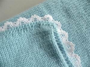 Couverture De Déménagement A Vendre : couverture b b tricot b b laine ~ Edinachiropracticcenter.com Idées de Décoration