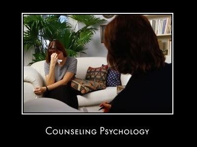 counseling psychology information  resources