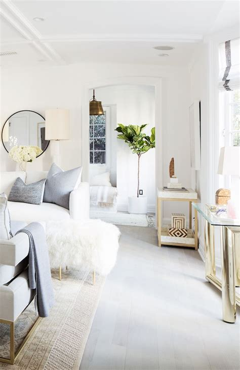 1000+ Ideas About White Living Rooms On Pinterest  Lounge