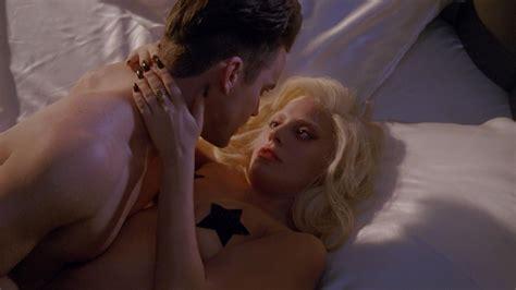 Nude Video Celebs Lady Gaga Nude American Horror Story