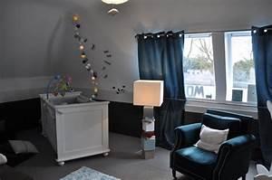 couleur chambre bebe garcon With delightful decoration de jardin exterieur 10 deco chambre garcon 3 ans