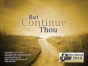 IFBF Men's Meeting - Muncie — Grace Baptist Church ...