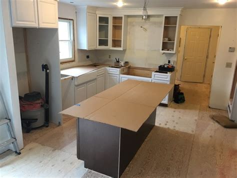 Kitchen Island Overhang Or Not?? Christmas Gift Ideas For Men Women Nordstrom Gifts Hostess Tesco Direct Dad That Has Everything Best Grandma Kids Guide Wrapped