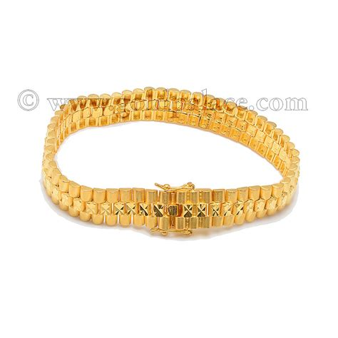 Men's Gold Jewelry