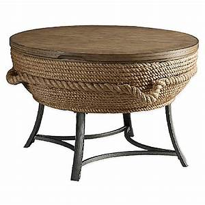 panama jack nautical cocktail table bed bath beyond With nautical coffee tables for sale