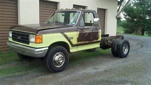 Find Used 1988 Ford F450 Superduty Cab  U0026 Chassis 7 3