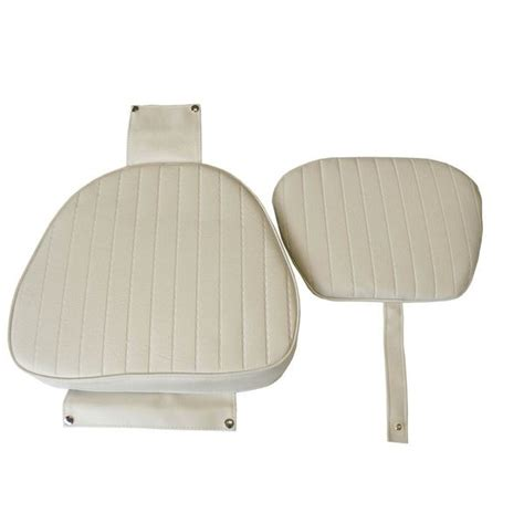 Boat Cushions West Marine by Springfield White Commodore Seat Cushions West Marine