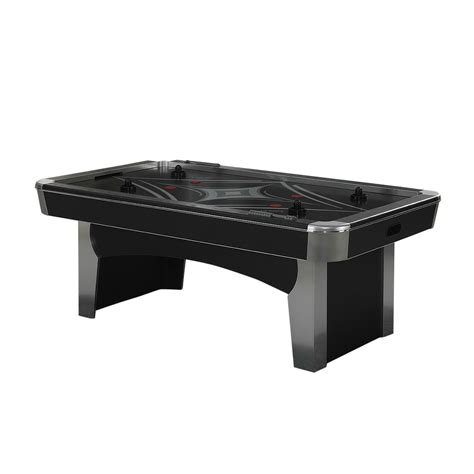 air hockey table dimensions phoenix regulation size field air hockey table american