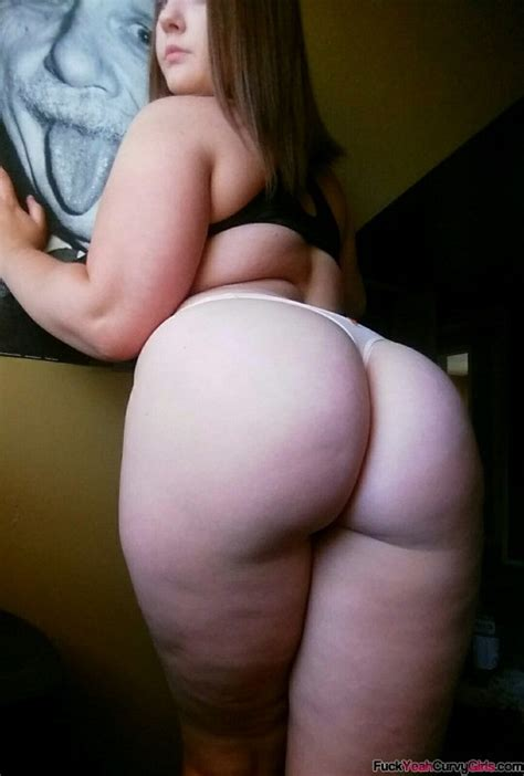 Fat Ass White Girl Fucked