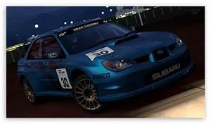 Subaru Impreza WRX STI 4K HD Desktop Wallpaper for 4K