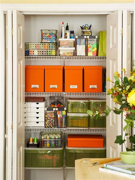 organizing your craft room on a budget vintage paint crafting a craft room the budget decorator