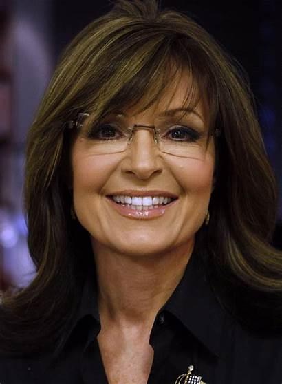 Palin Sarah Receives Endorsement Trump Key Associated